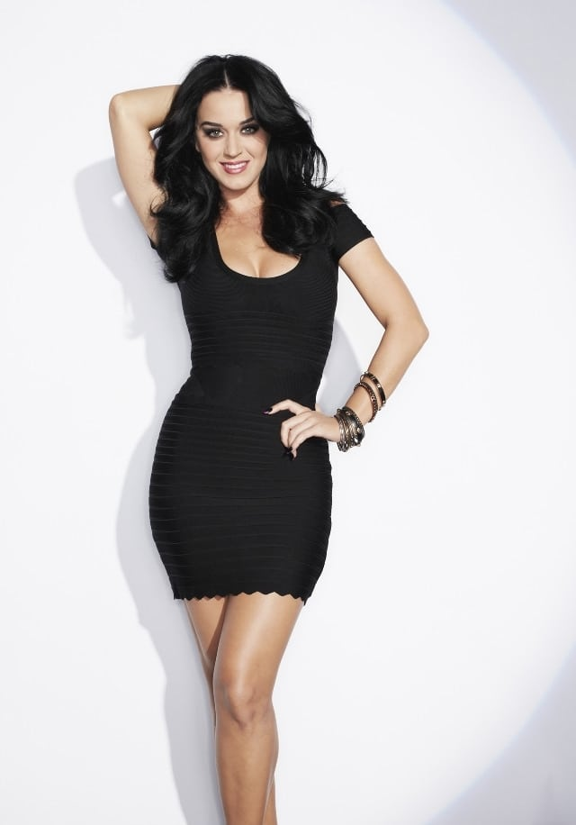 Picture Of Katy Perry
