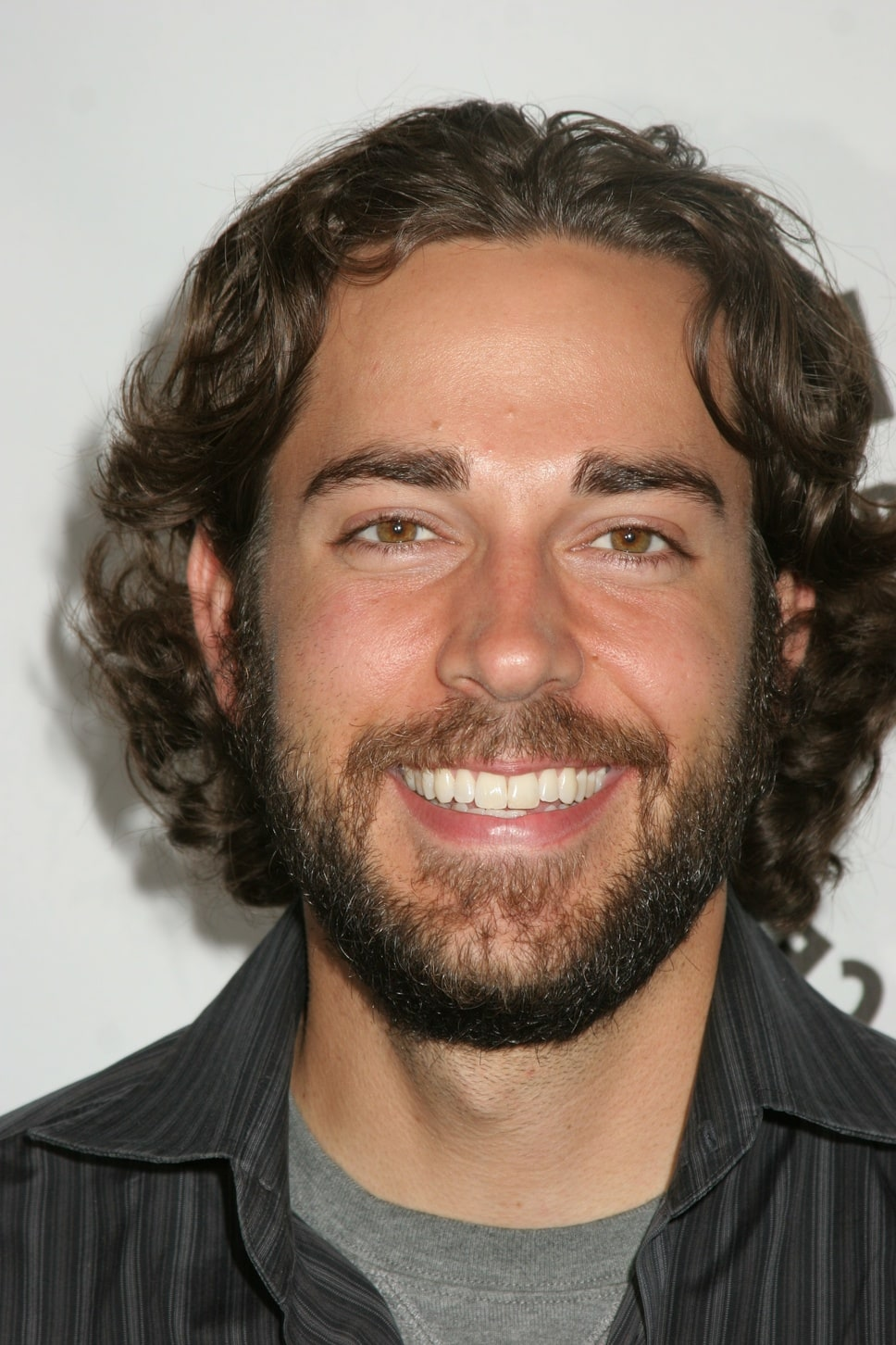 Picture of Zachary Lev...