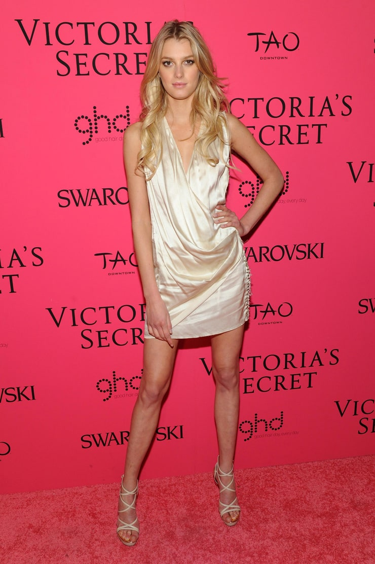Picture of Sigrid Agren