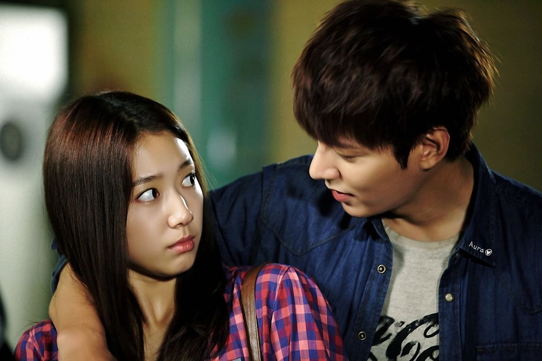Picture of The Heirs