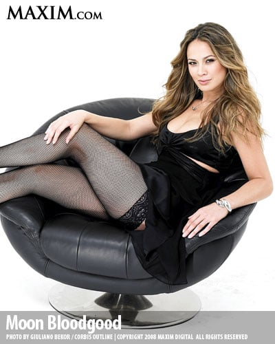 Picture of Moon Bloodgood
