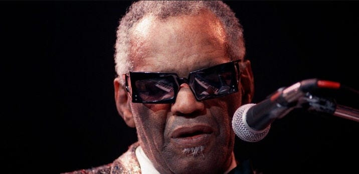 Ray charles musical play pushed back to 2011