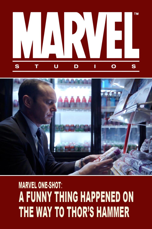 Marvel One Shot Deutsch