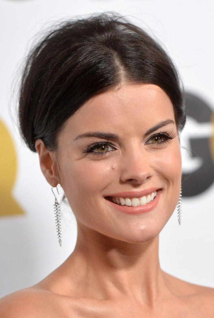 Jaimie alexander high quality close up, fuck with romance with girl video