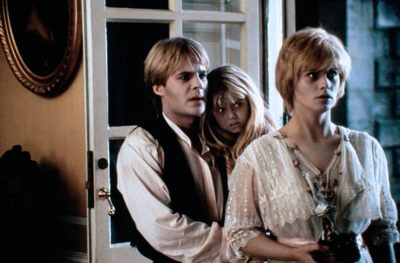 Цветы на чердаке фильм 1987
