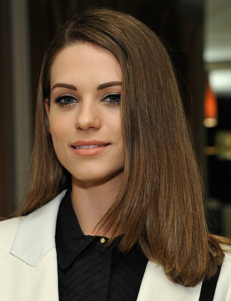 Lindsay Fonseca