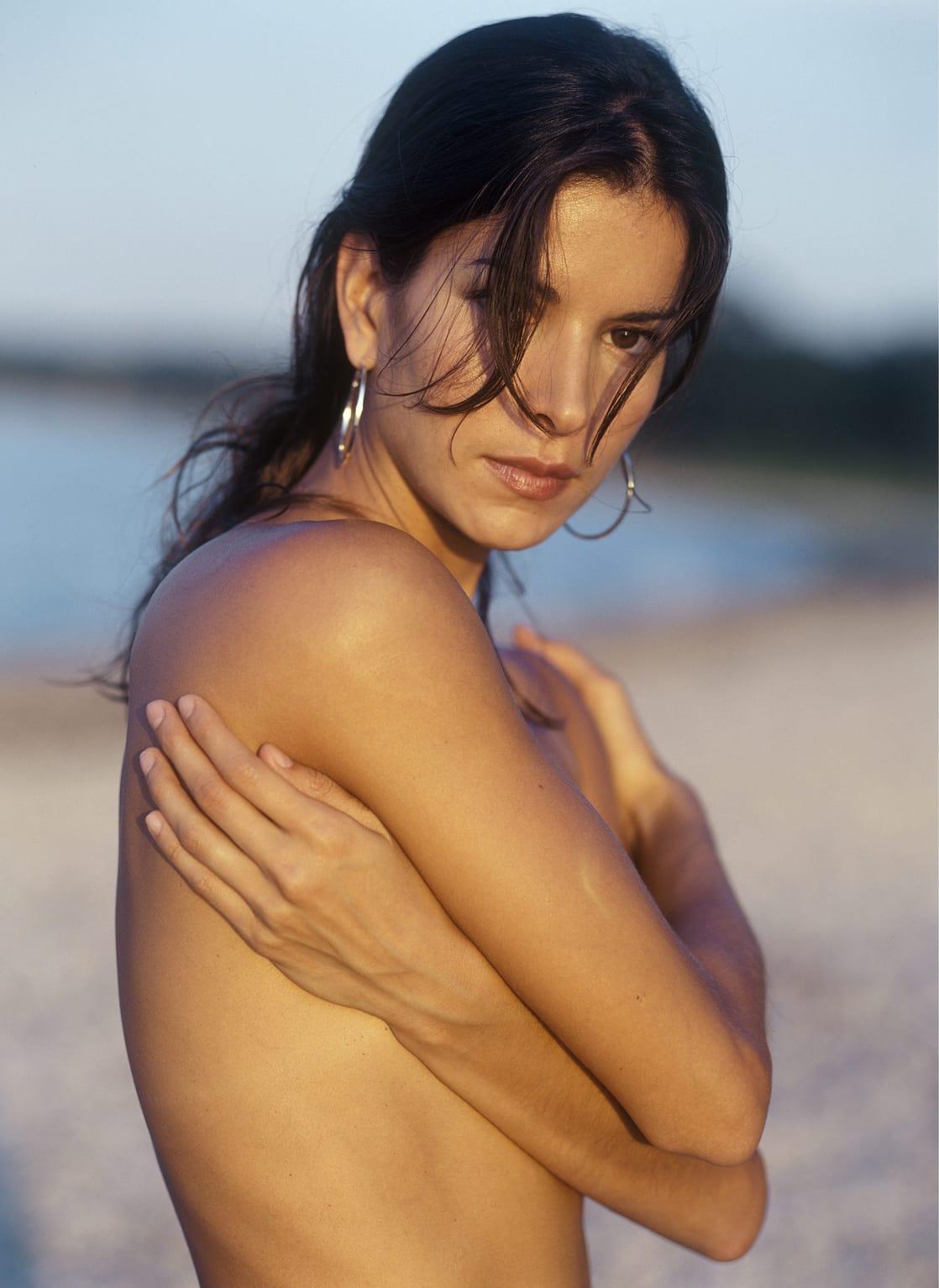 Picture Of Patricia Velasquez