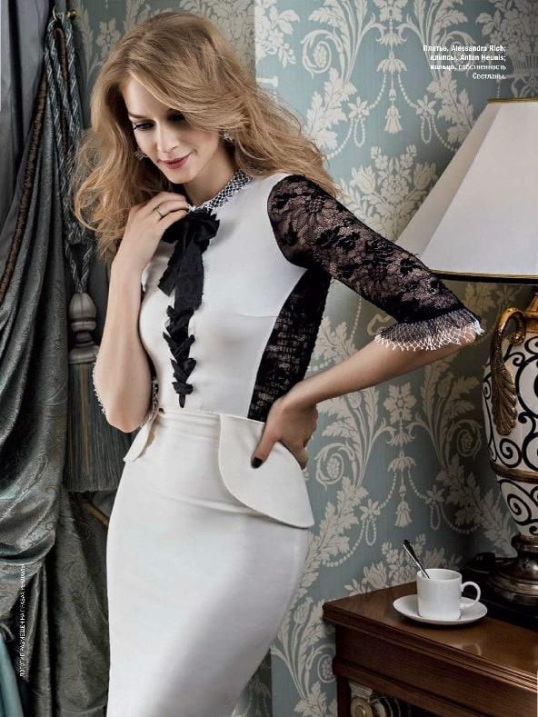 Picture of Svetlana Khodchenkova