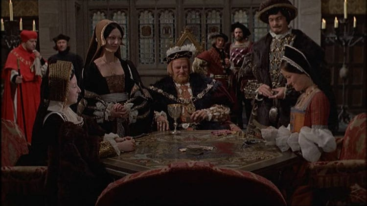 henry viii and his six wives - thesis statement Summary king henry viii this paper aims to give a detailed account of king henry viii's life the father of henry viii was henry vii, who was the lone child of edmund tudor and margaret beaufort.