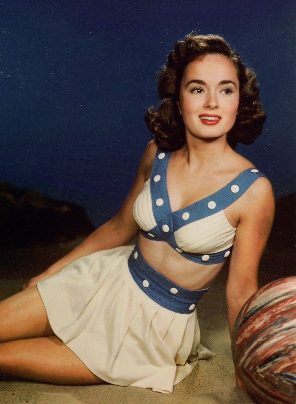 ann blyth actress