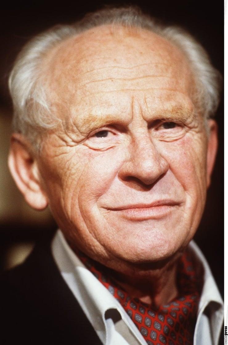 Gerd Fröbe