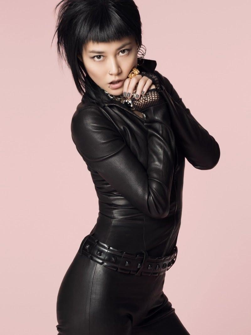 Picture Of Rinko Kikuchi