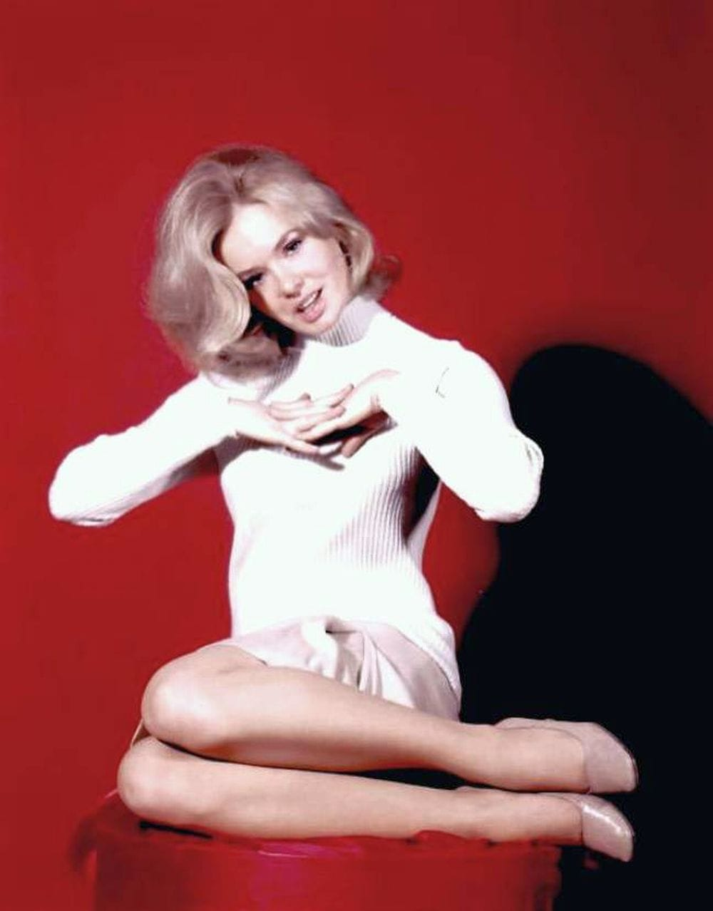 joey heatherton video
