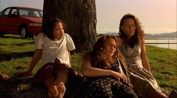 Picture of once were warriors