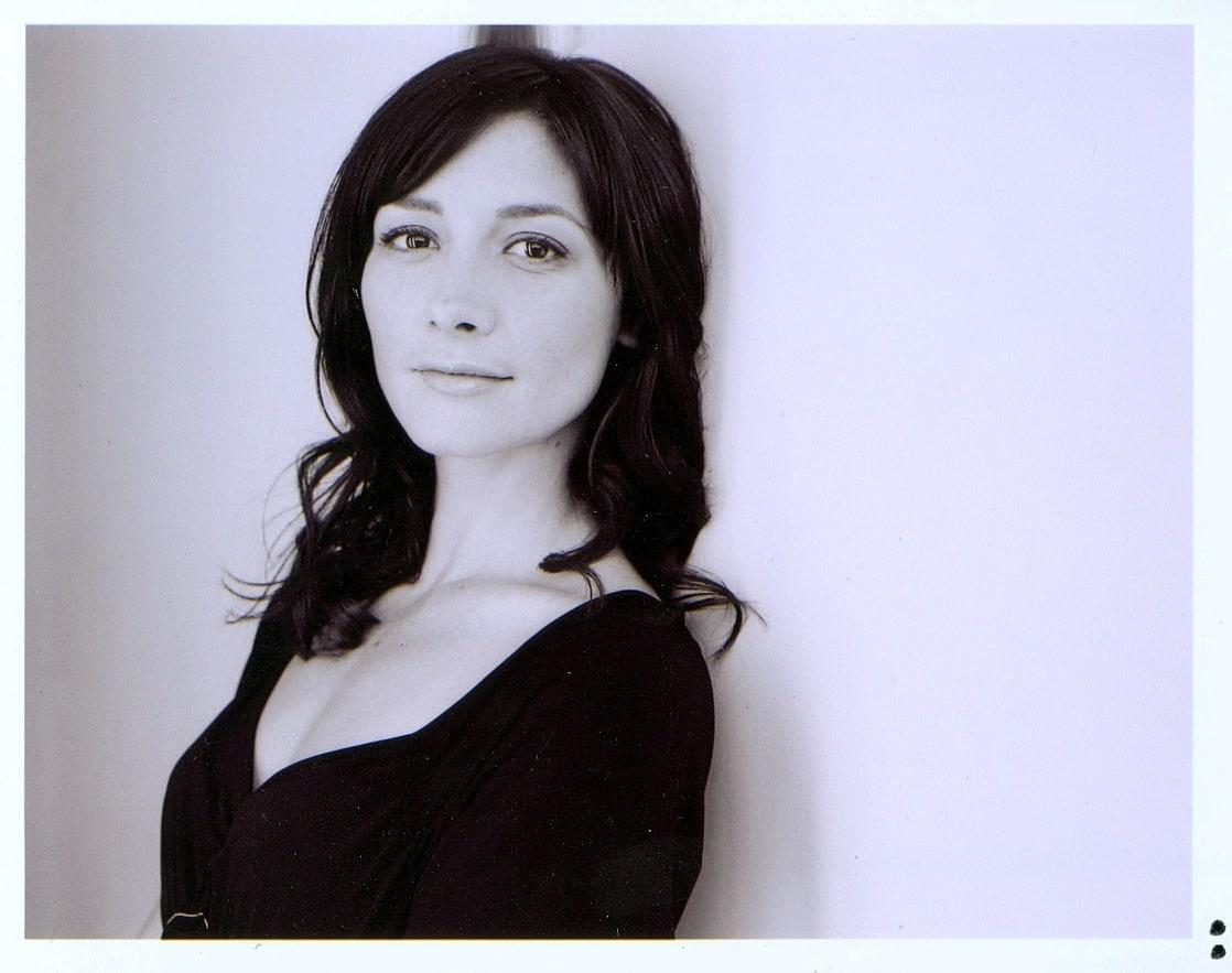 Terry Farrell (actress) photo