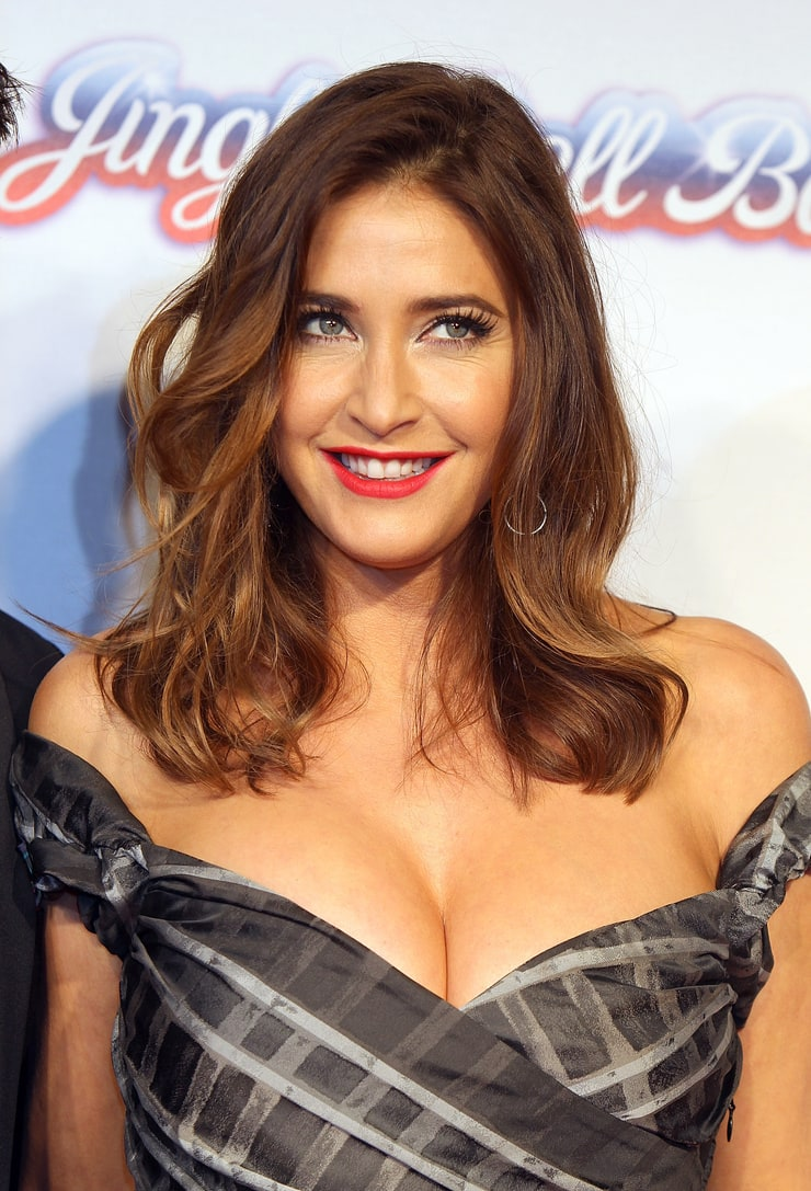 nudes Lisa Snowdon (14 images) Leaked, YouTube, cleavage