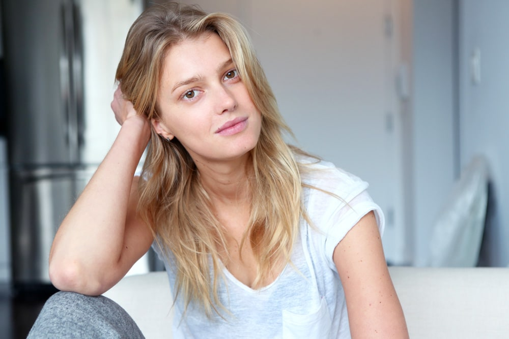 Sigrid Agren