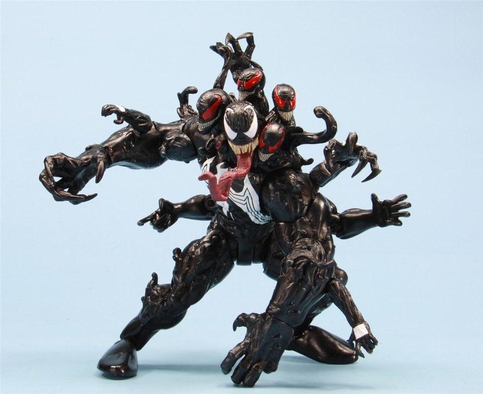 Picture of Venom: The Madness