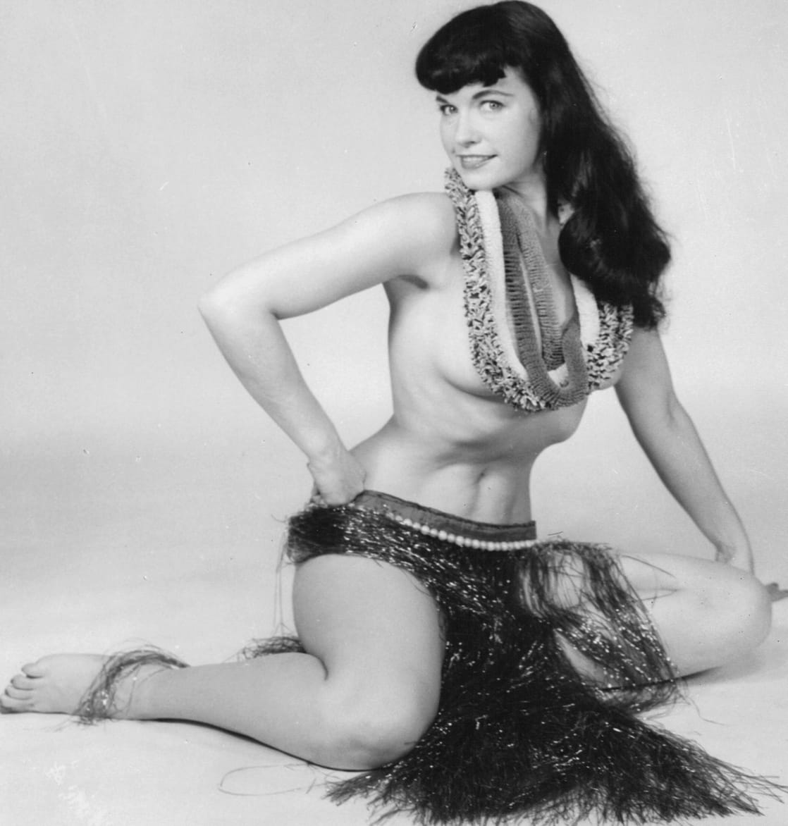 picture of bettie page