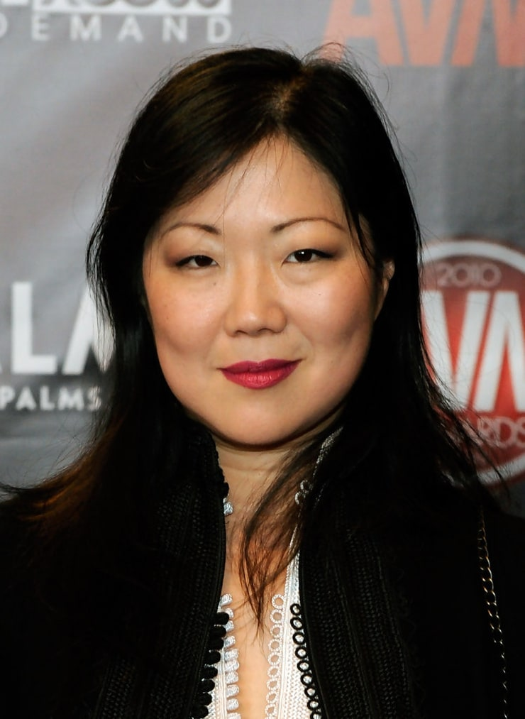 picture of margaret cho