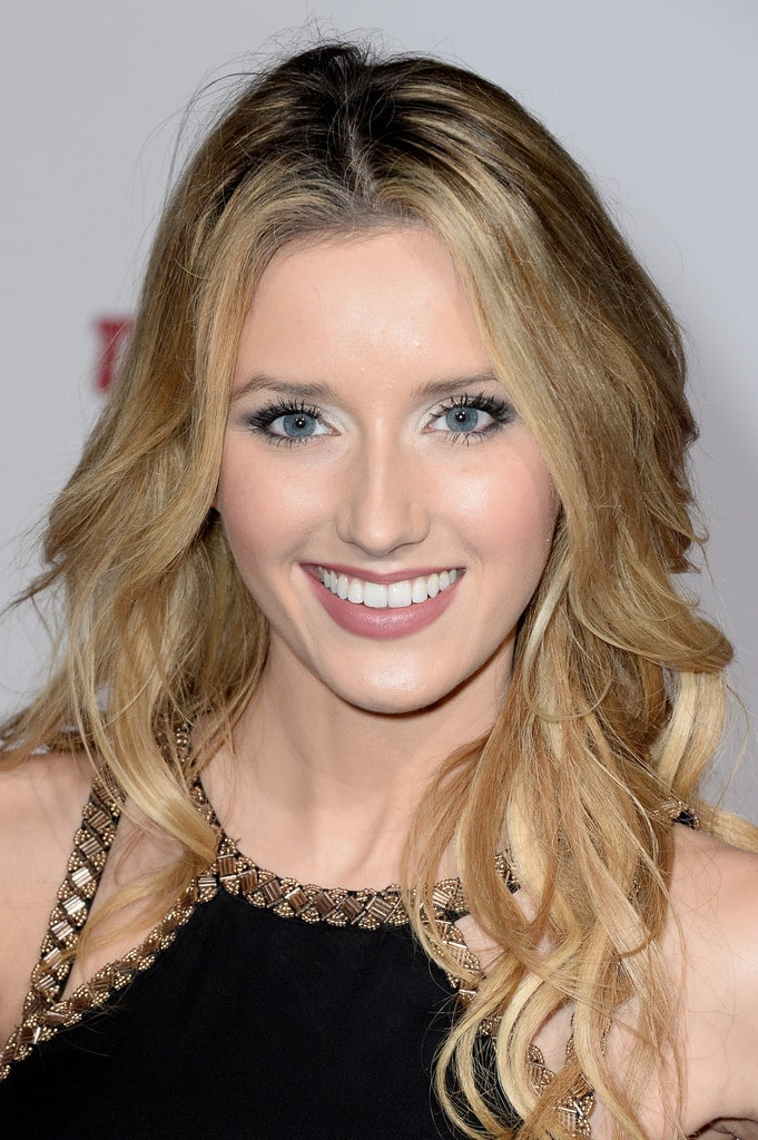 Picture Of Sloane Avery