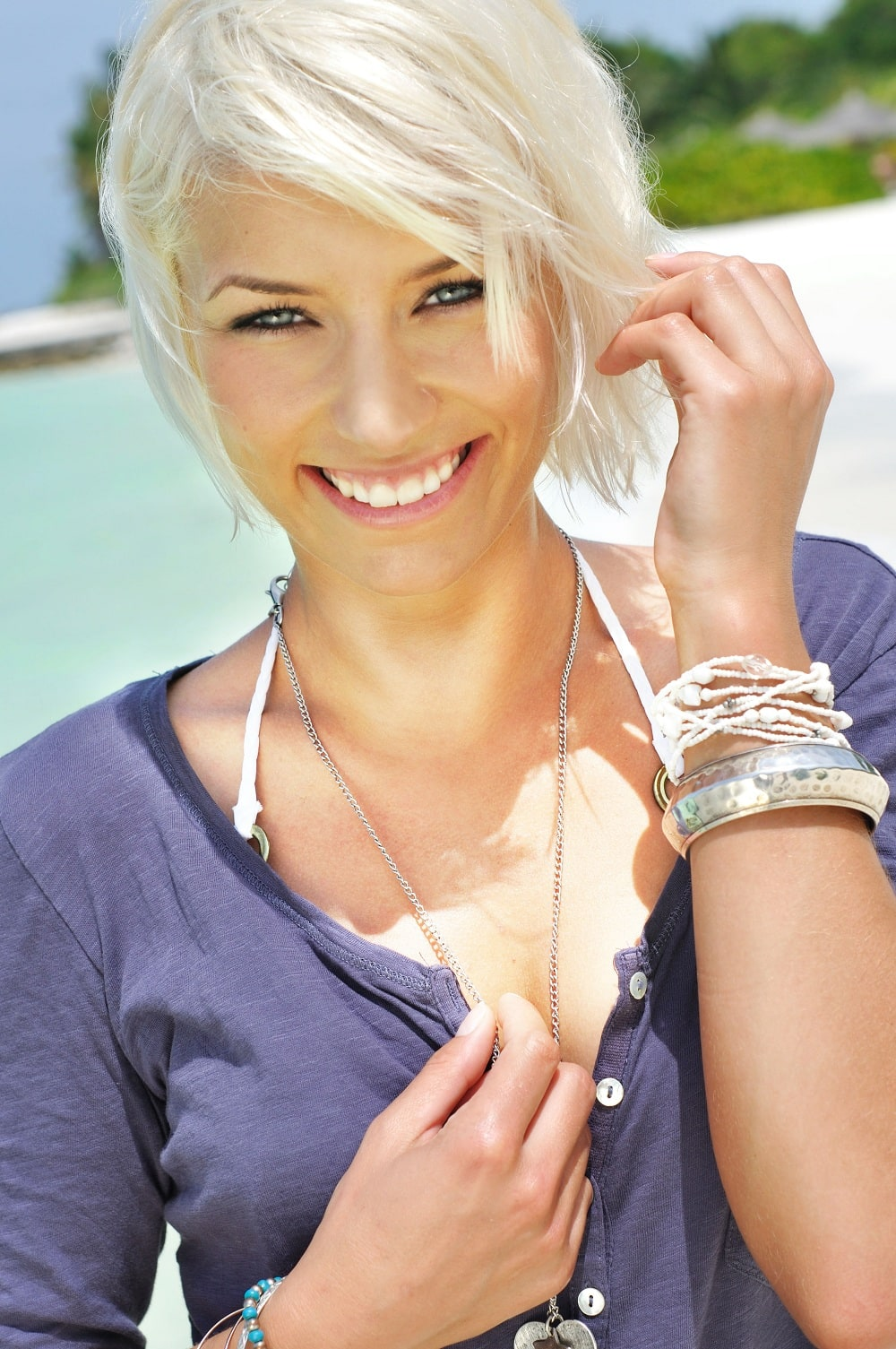 Picture of Annica Hansen