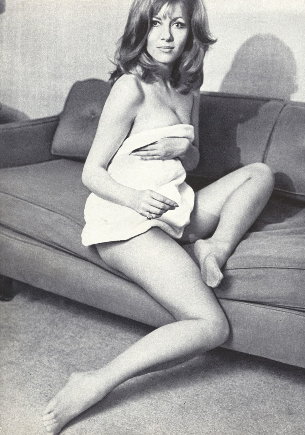 ingrid pitt beyond the forest
