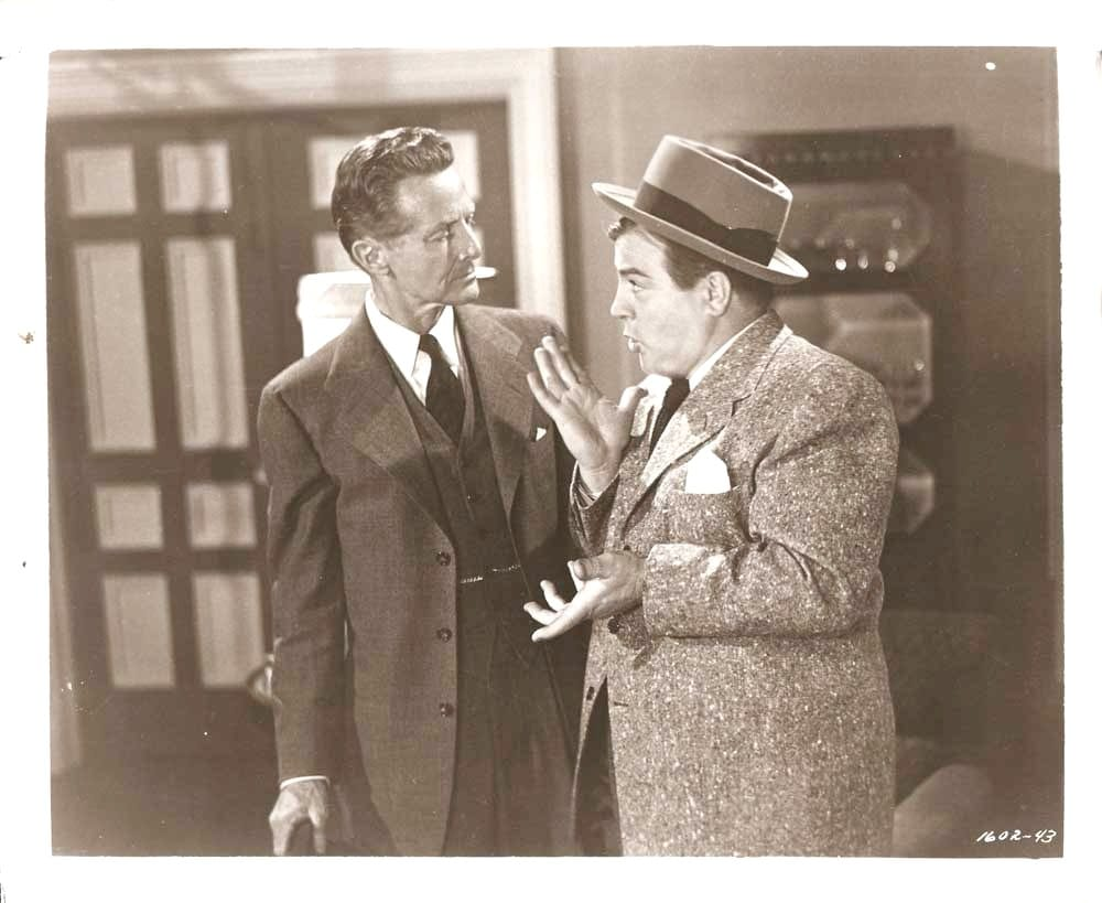 abbott and costello meet the killer full movie