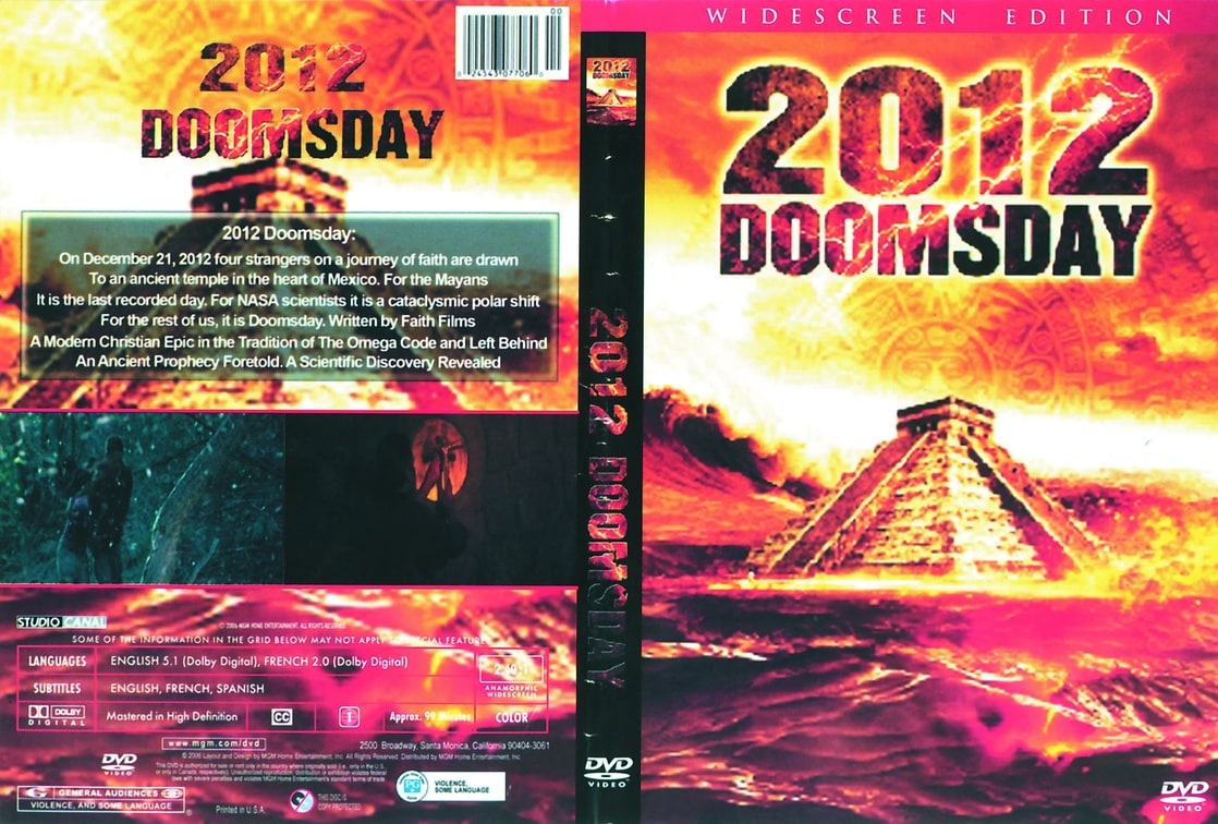 2012 doomsday The 2012 doomsday became one of the most controversial subjects of the xxi century the internet is saturated with thousands of catastrophic predictions and apocalyptic prophecies some proponents of 2012 suggest that instead of end of life we will experience a shift in our collective consciousness level.