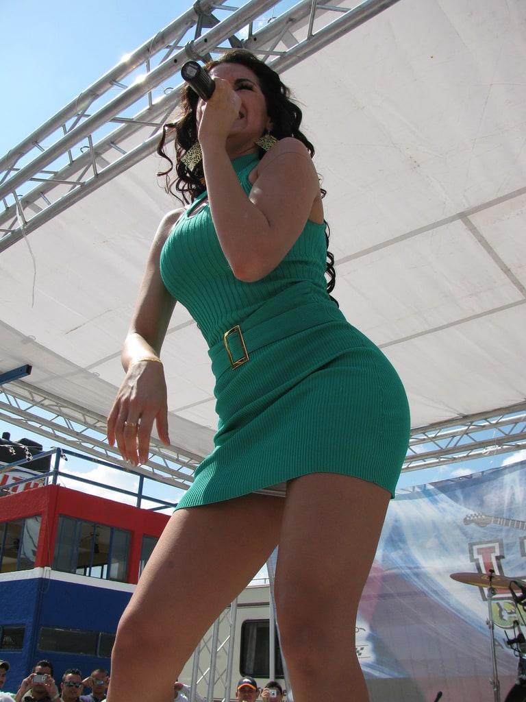 Mayte Carranco Nude Photos 55