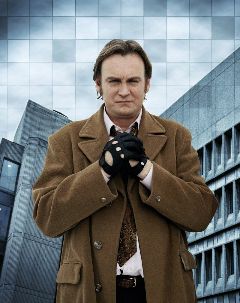 Mikey Glenister Dating In The Dark