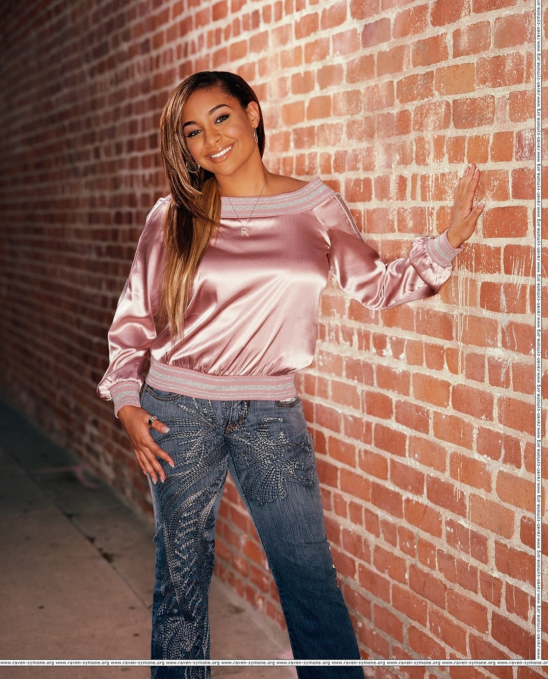 Raven-Symone Exiting The View as Disney Eyes That s So Raven Raven symone fashion games