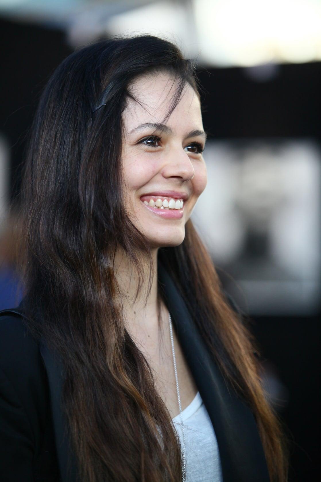 Picture of Martina García