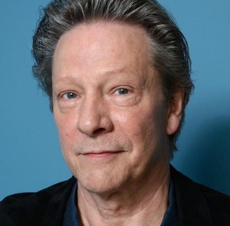 Picture of Chris Cooper