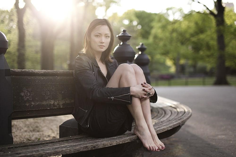 Pom Klementieff Eyes | izberry.com