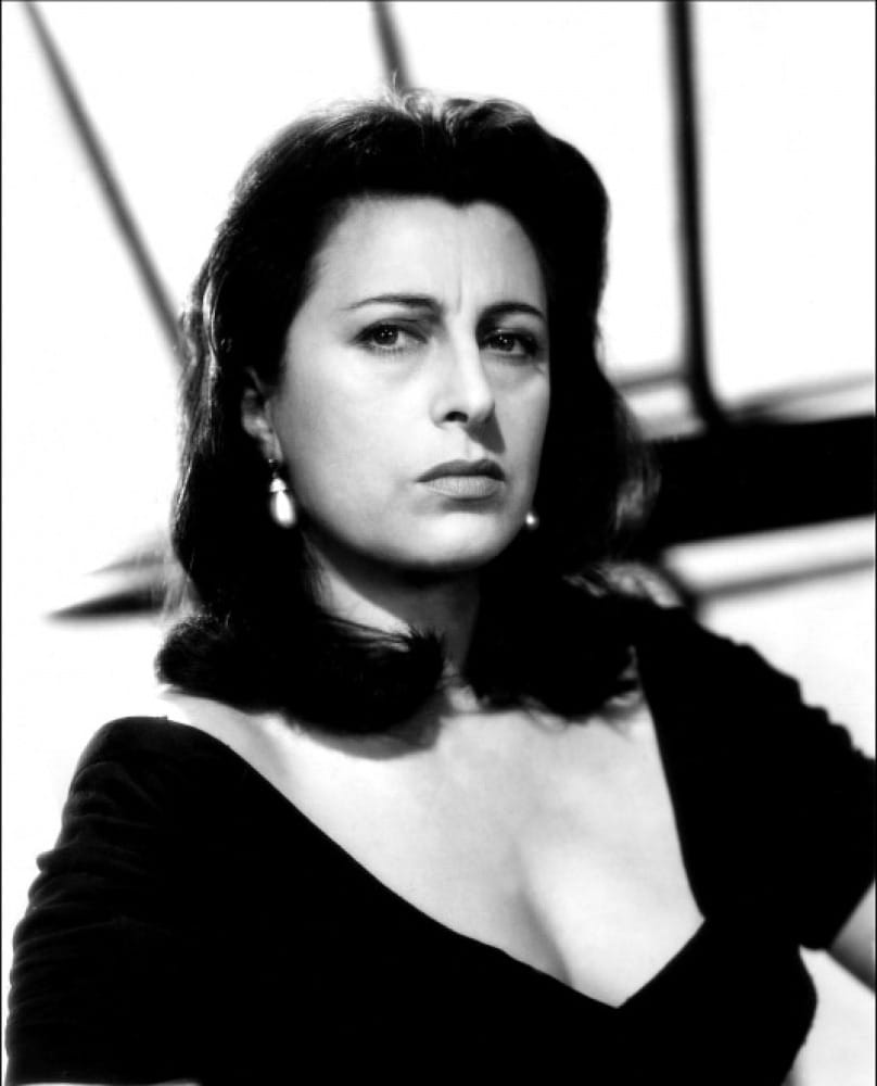 Italian actress Anna Magnani: biography, personal life, movies 56