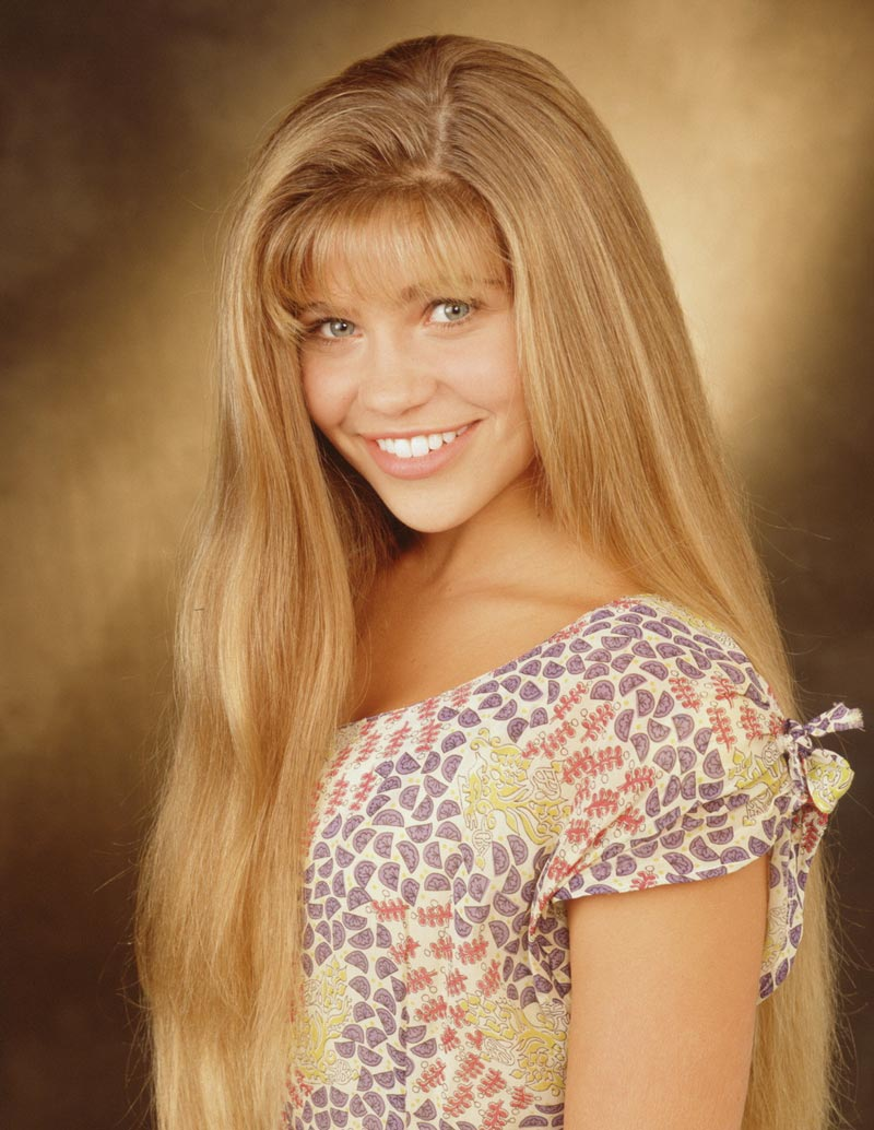 picture of topanga lawrence
