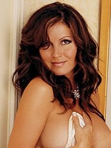 Nude Lisa Guerrero 6