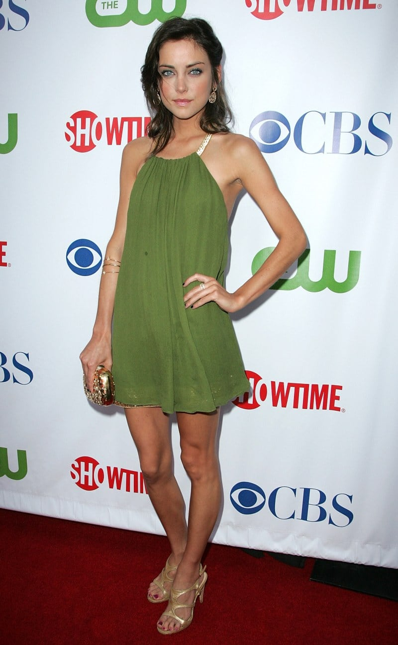 jessica stroup interview