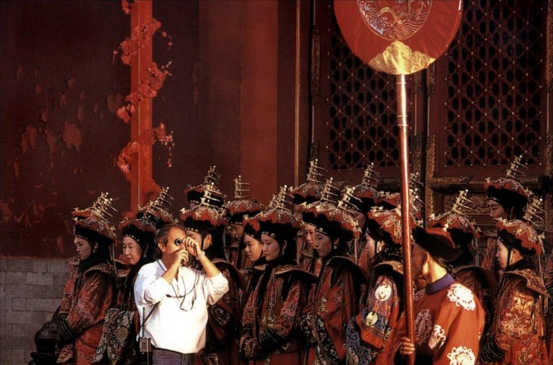movie the last emperor