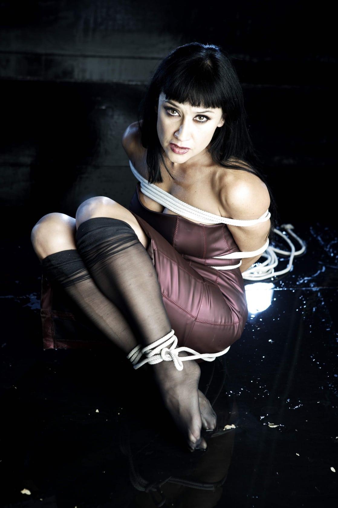 Susana Zabaleta Nude Pics 28