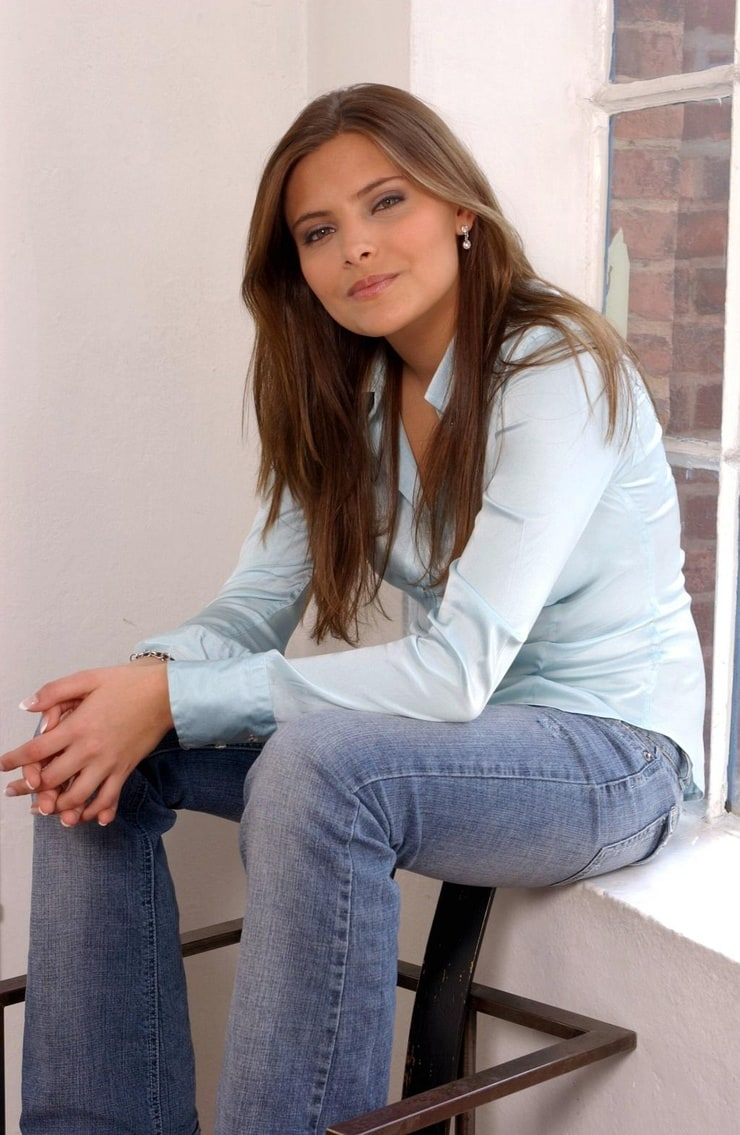 Sophia Tomalla