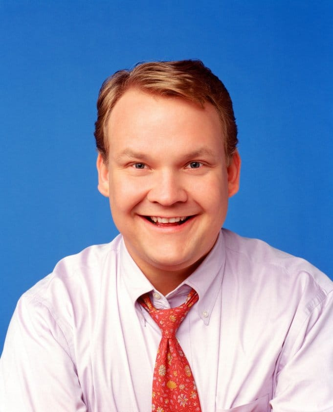 Picture of Andy Richter