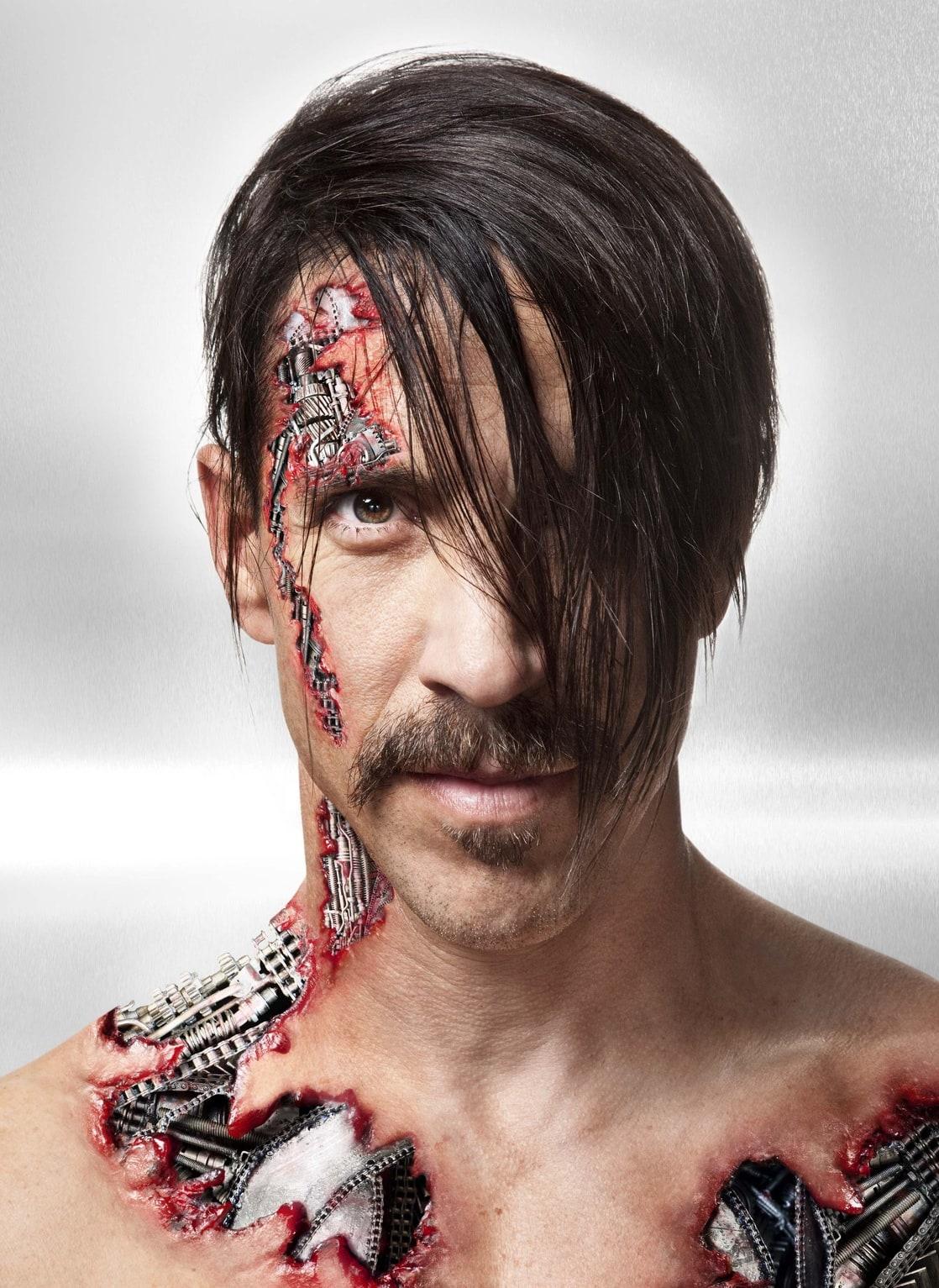Picture of Anthony Kiedis