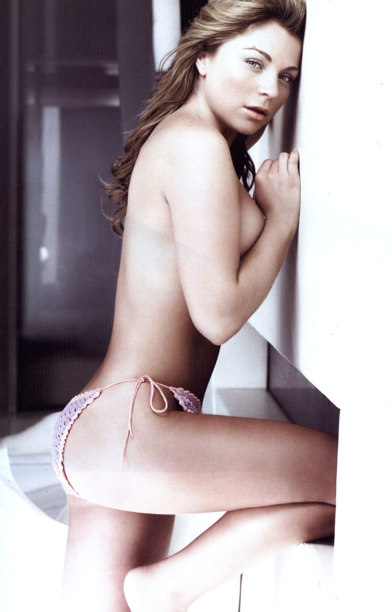 Ludwika paleta desnuda