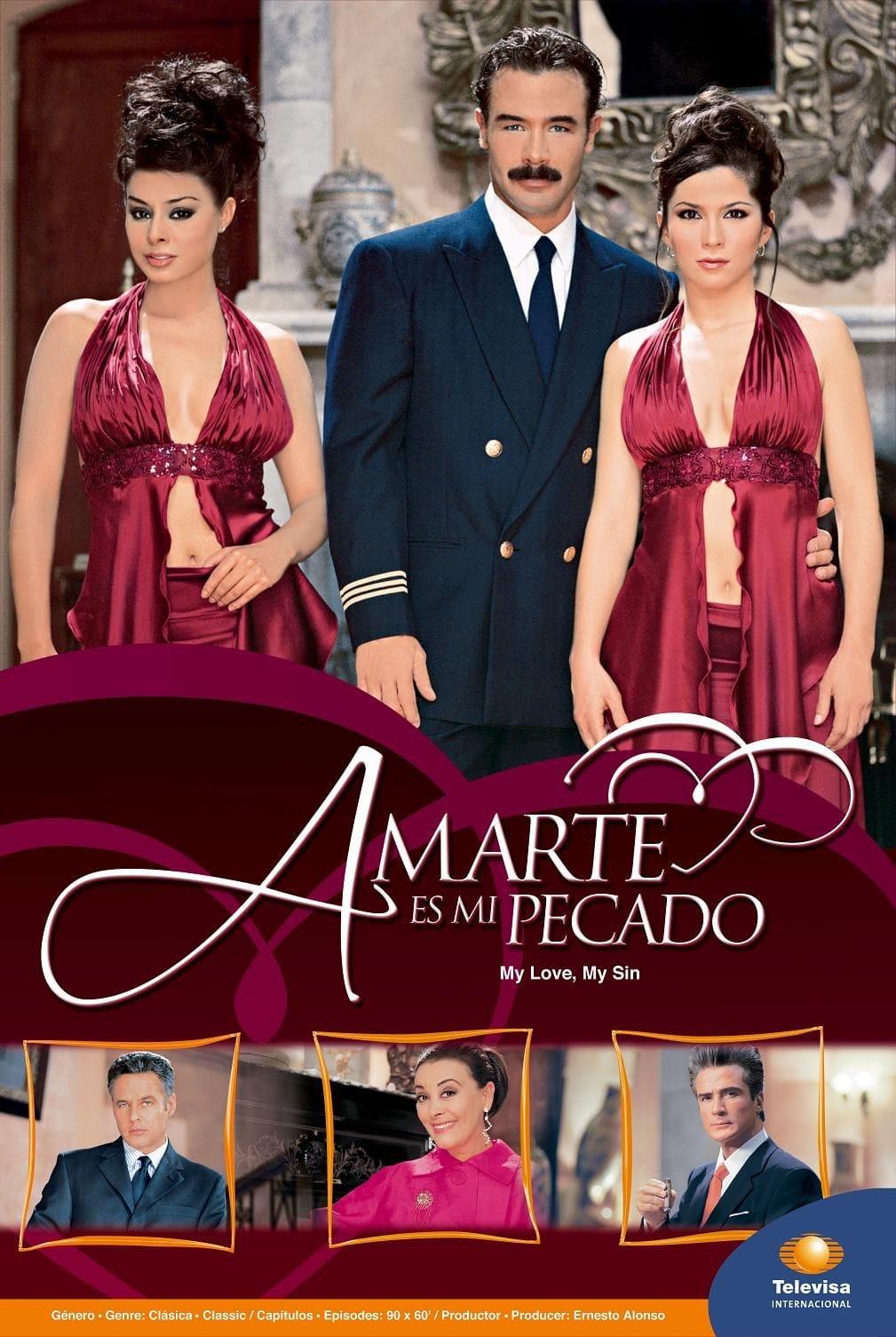 100 Images of Amarte Es Mi Pecado