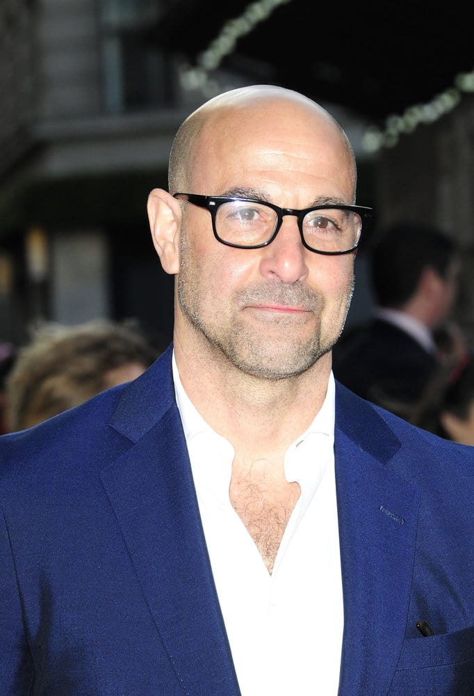 stanley tucci - photo #24