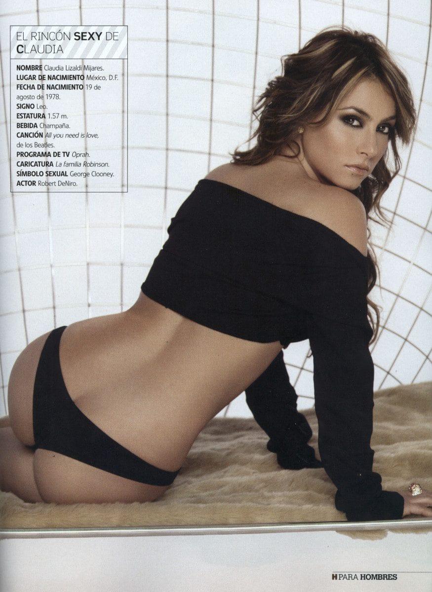 Claudia Lizaldi Nude Photos 45