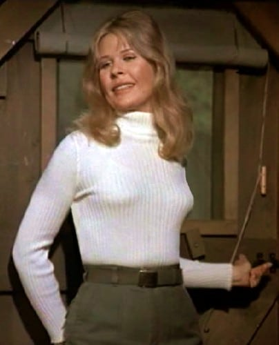 Picture Of Loretta Swit-3611