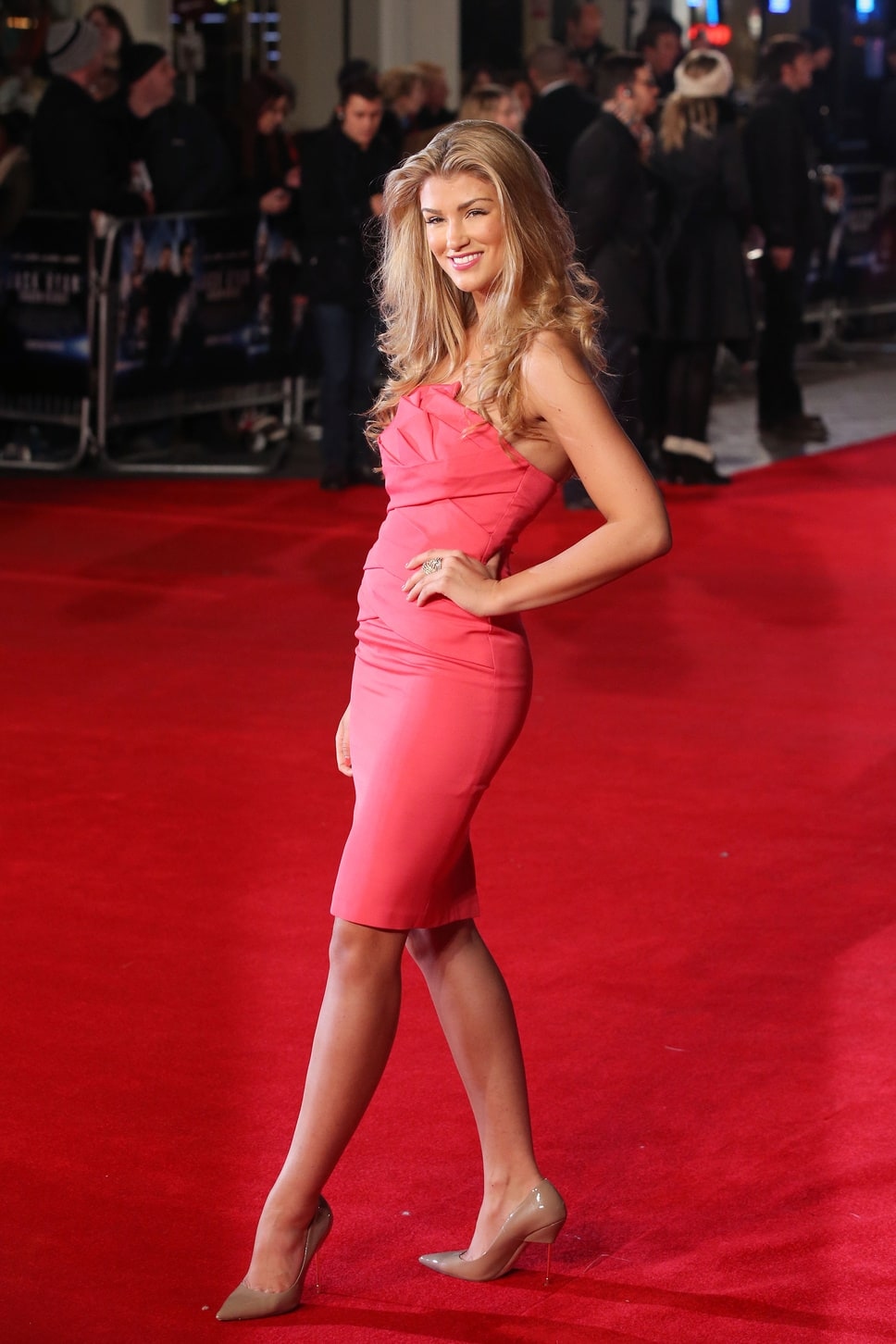Picture Of Amy Willerton
